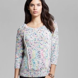 Plenty by Tracy Reese Kittiwake Pullover Sweater